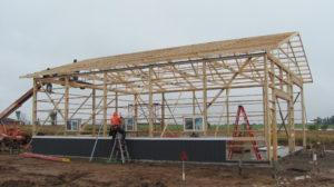COLORADO ENGINEERING SERVICES - STEEL BUILDING ENGINEERING